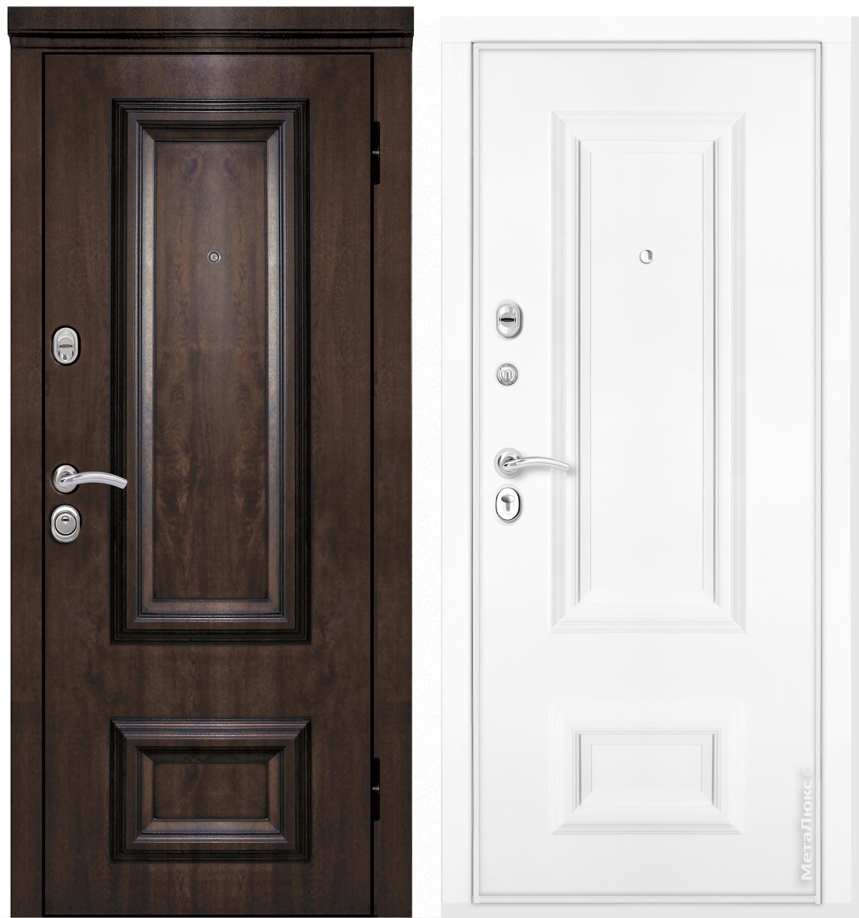 металлические двери элит м цена
